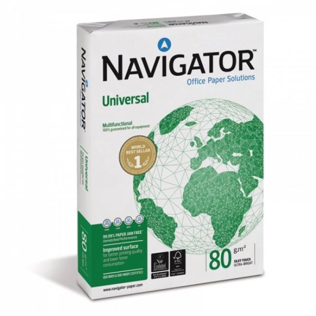 Navigator Resma Papel A4 80g M 500 Folhas