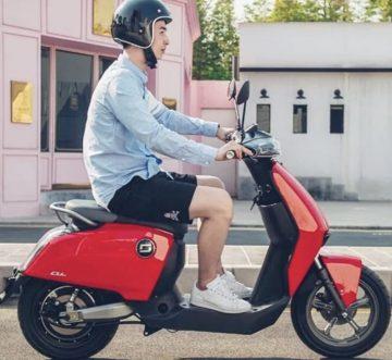 Xiaomi lança Scooter Eléctrica