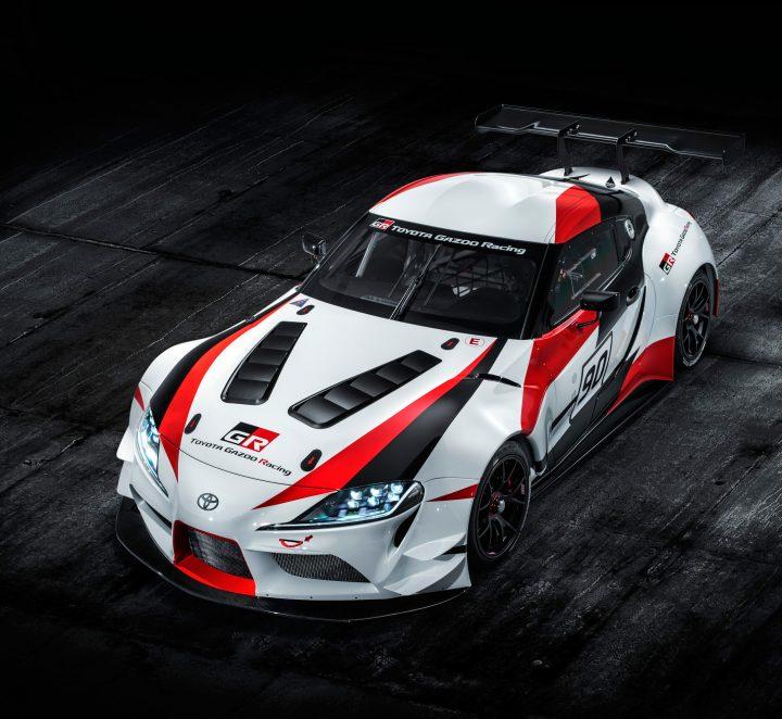 Gran Turismo Sport Abril 2018 Update