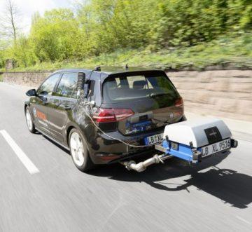 Bosch apresenta solução para emissões de NOx